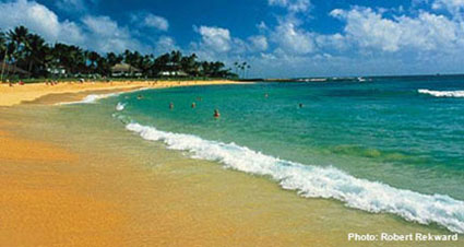 Poipu Beach Park Is Also Known As