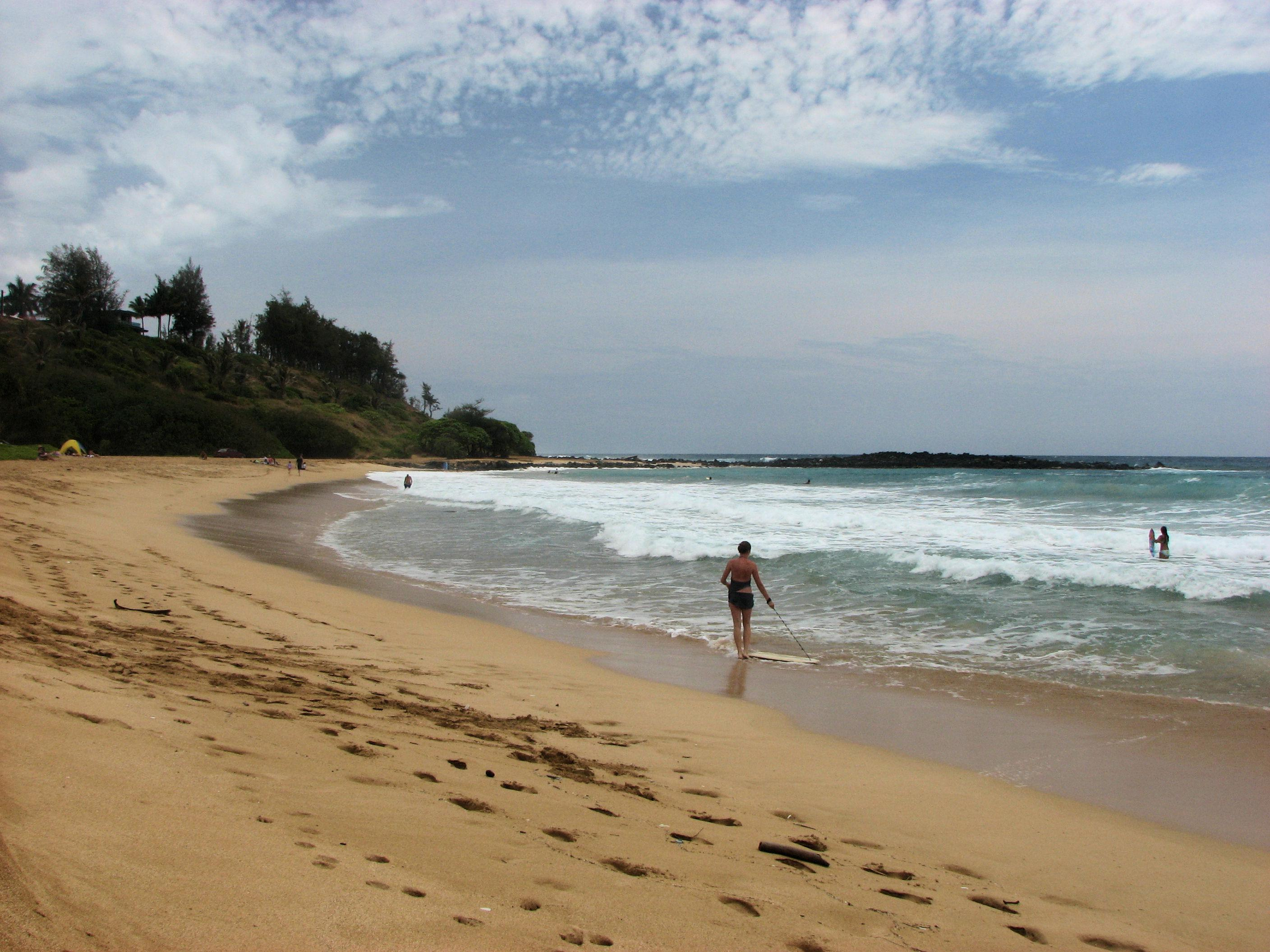 "Kauai East Shore<br />Photo <a href=""//creativecommons.org/licences/by-nc-nd/3.0/"" class=""cc-small"" target=""_blank""><img typeof=""foaf:Image"" class=""image-style-none"" src=""//i.creativecommons.org/l/by-nc-nd/3.0/80x15.png"" width=""80px"" height=""15px"" alt=""Creative Commons Licence"" /></a> <a href=""http://www.flickr.com/photos/43258421@N00/2421713137"">Harold</a>"