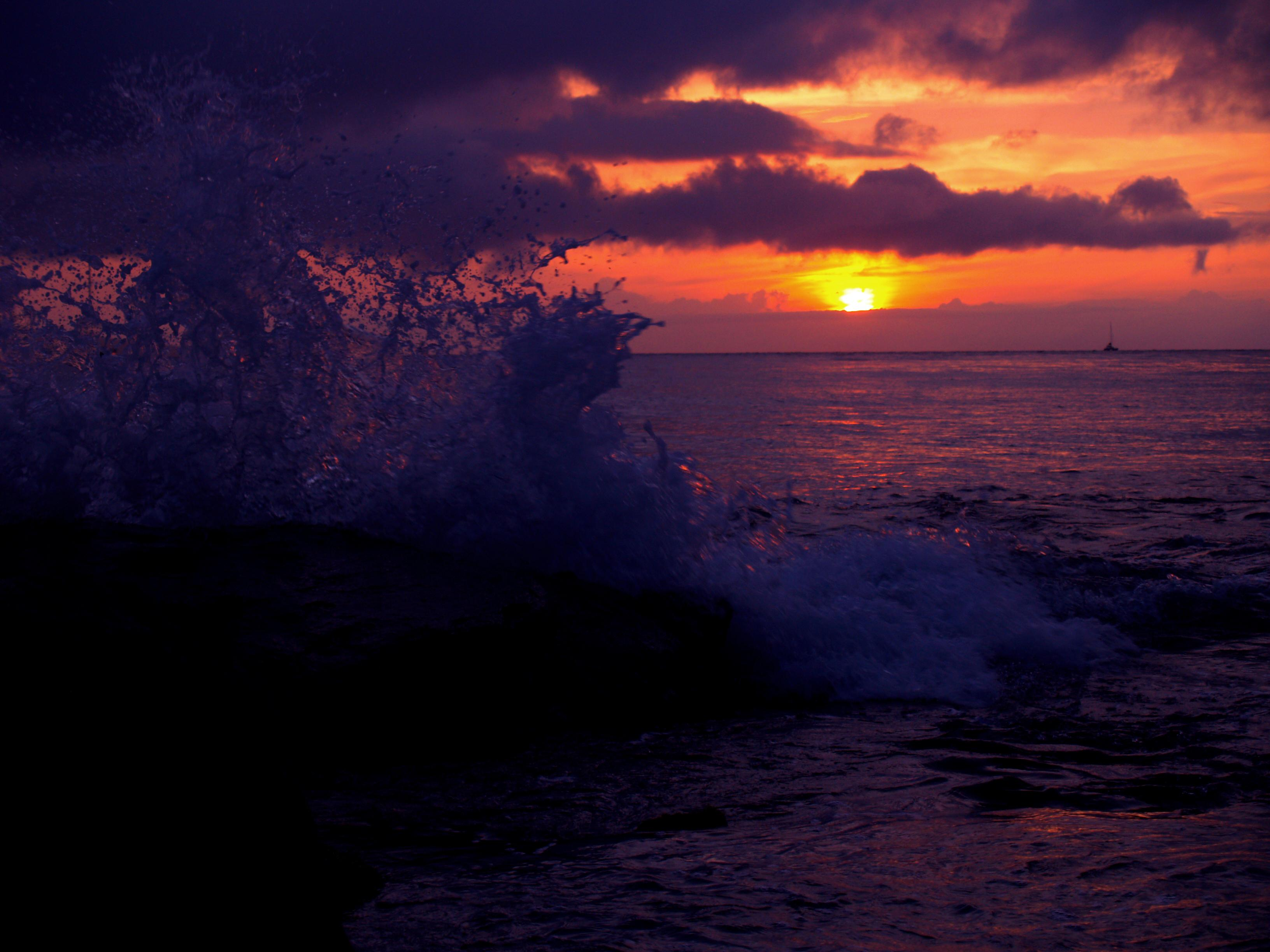 """Maui West Shore<br />Photo <a href=""""//creativecommons.org/licences/by-nd/3.0/"""" class=""""cc-small"""" target=""""_blank""""><img typeof=""""foaf:Image"""" class=""""image-style-none"""" src=""""//i.creativecommons.org/l/by-nd/3.0/80x15.png"""" width=""""80px"""" height=""""15px"""" alt=""""Creative Commons Licence"""" /></a> <a href=""""http://www.flickr.com/photos/38524442@N05/3575796121"""">Maik-T. Šebenik</a>"""