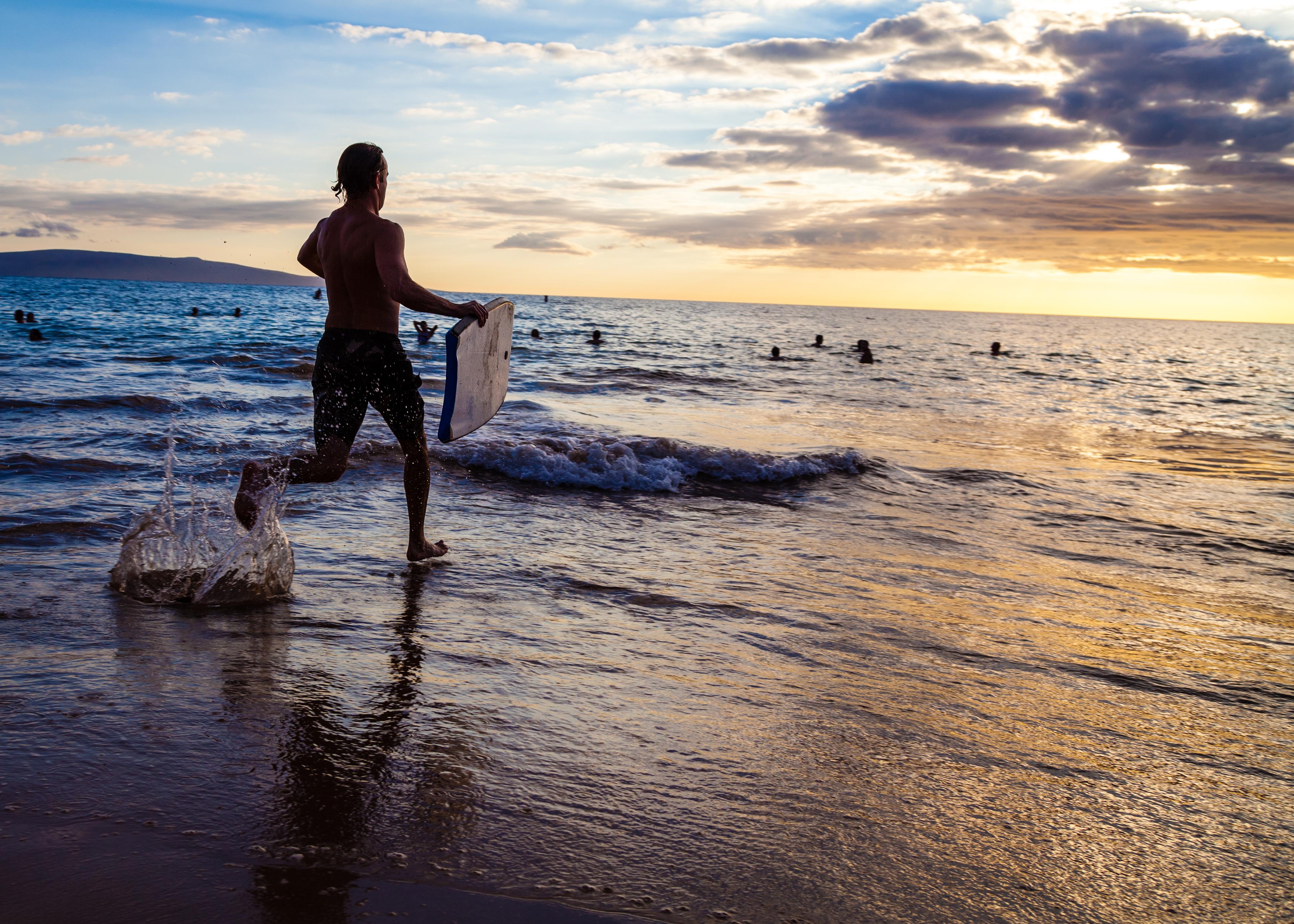 "Maui Kihei Shore<br />Photo <a href=""//creativecommons.org/licences/by-nc-sa/3.0/"" class=""cc-small"" target=""_blank""><img typeof=""foaf:Image"" class=""image-style-none"" src=""//i.creativecommons.org/l/by-nc-sa/3.0/80x15.png"" width=""80px"" height=""15px"" alt=""Creative Commons Licence"" /></a> <a href=""http://www.flickr.com/photos/83261600@N00/8166676156"">The Q</a>"