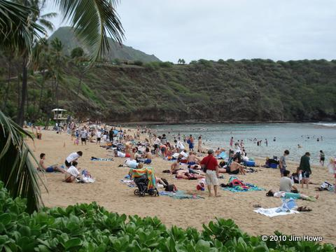 Hanauma Bay | Hawaii Beach Safety